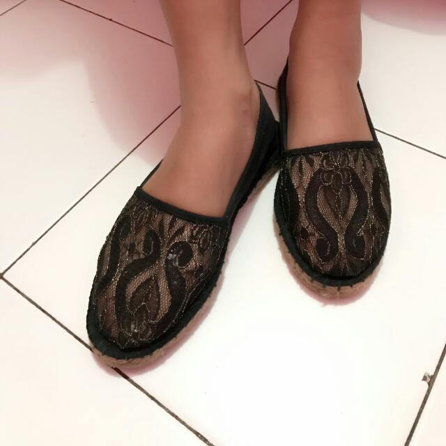 Flatshoes The Little Things Size 37