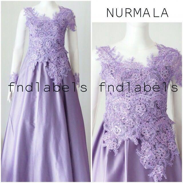 Fnd_labels Nurmala Series