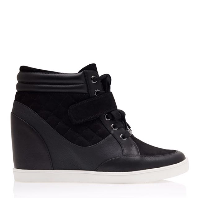Forever New Wedges Sneakers