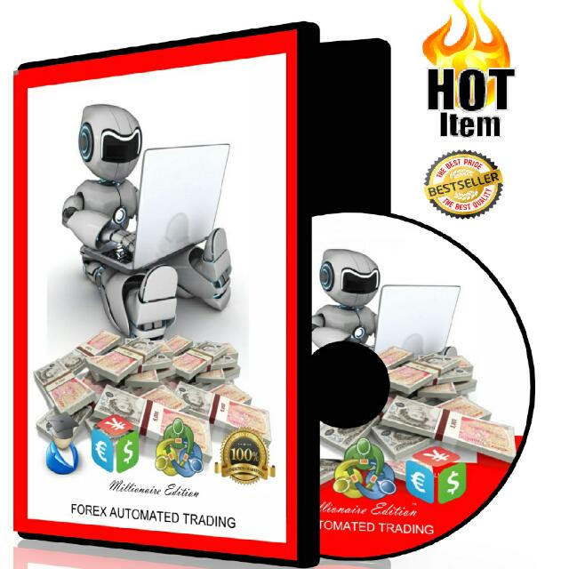 FOREX ( Automated Trading Software )