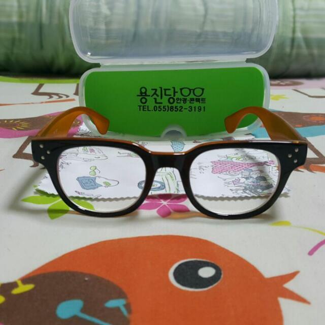 Frame Kacamata MADE IN KOREA