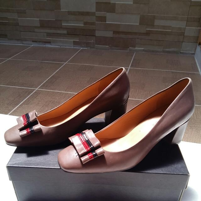 REPRICE France Mode Shoes