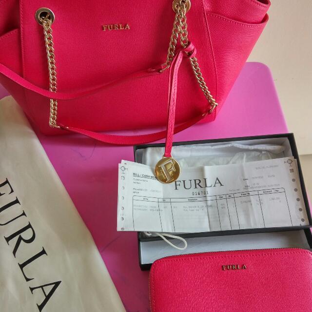 Furla Bag & Wallet