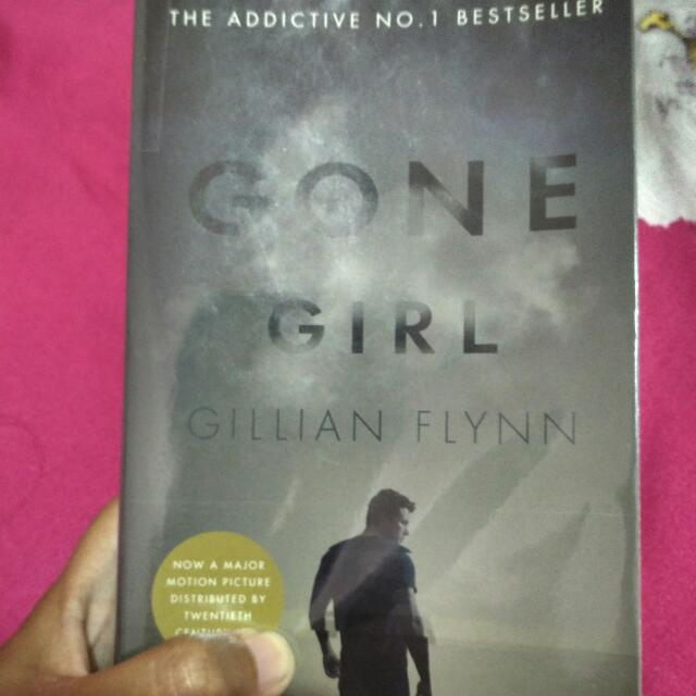 Gone Girl English Version