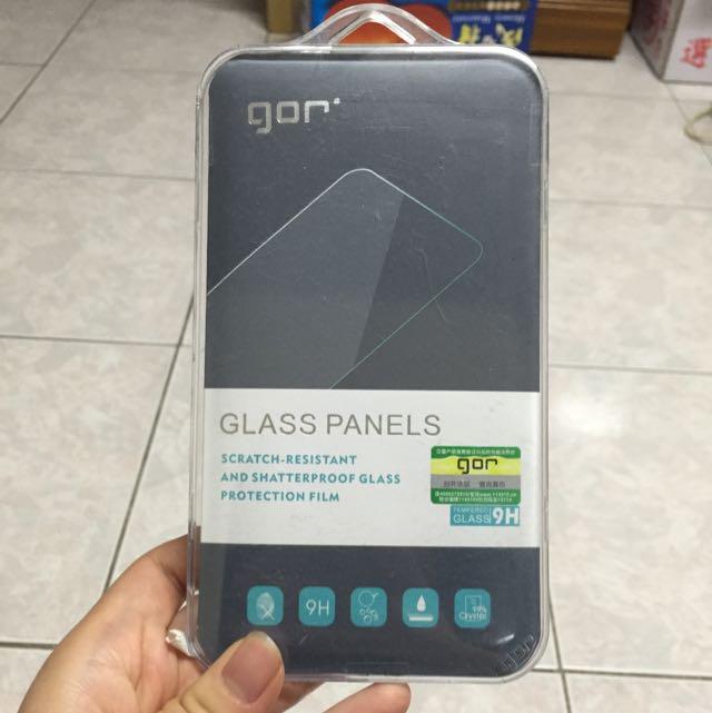Gor I5/I5s/I5se 9H鋼化玻璃保護貼