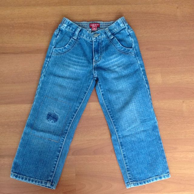 GUESS Authentic Jeans