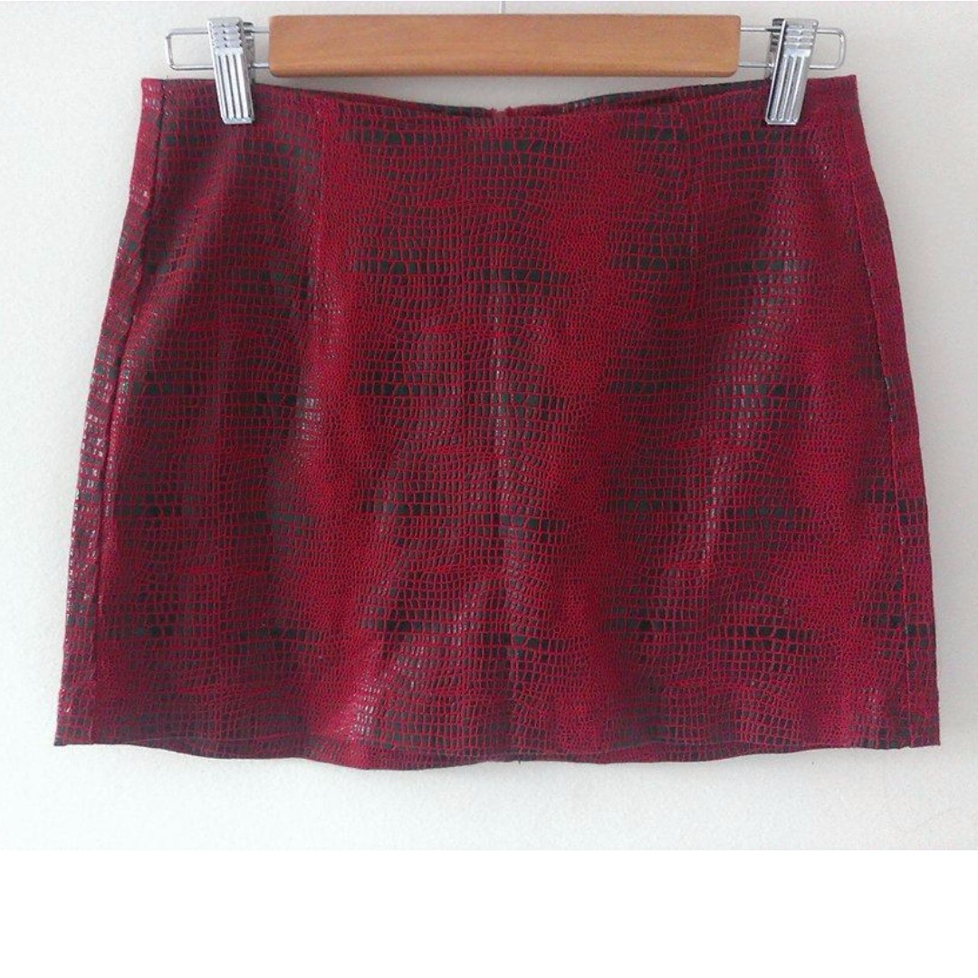 GUESS skirt, size 26