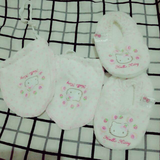 Hello Kitty 0 To 3months