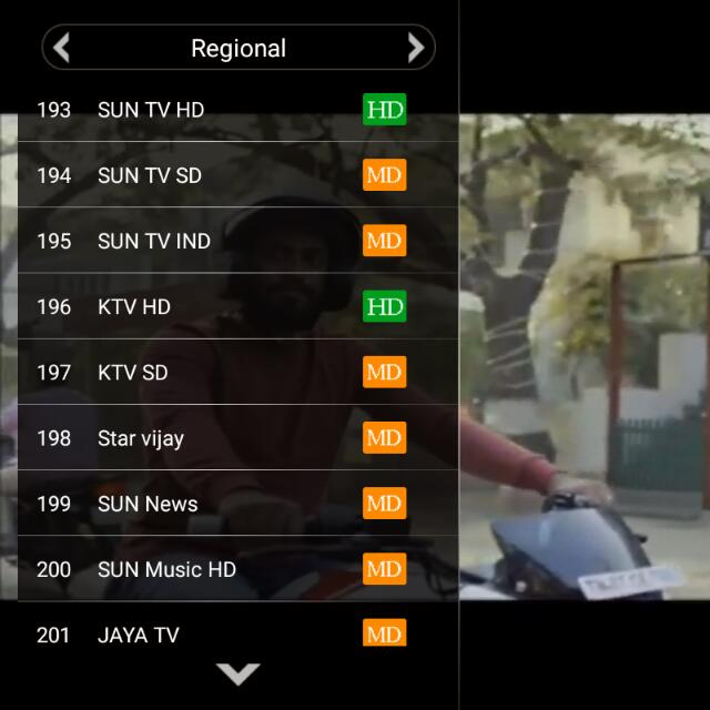 Indian Live Channels Subscription
