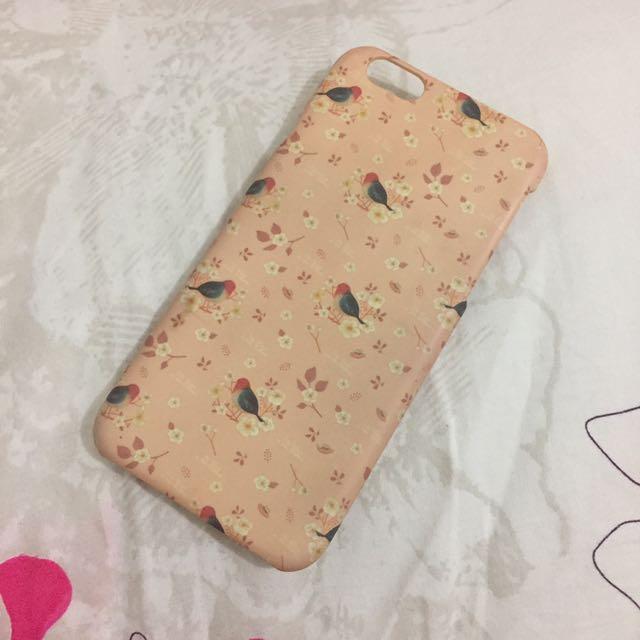 Iphone 6 Scoop Case