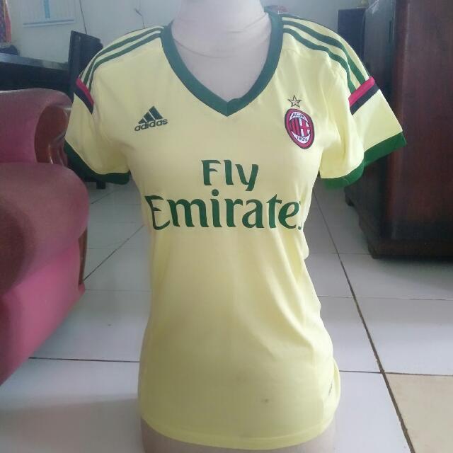 [PRELOVED] Jersey AC Milan ORI