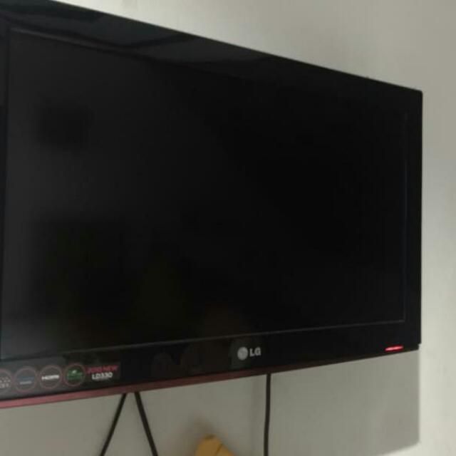 Jual TV LG 32inc