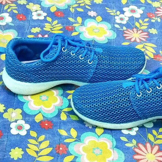 Kicks Rubber Shoes