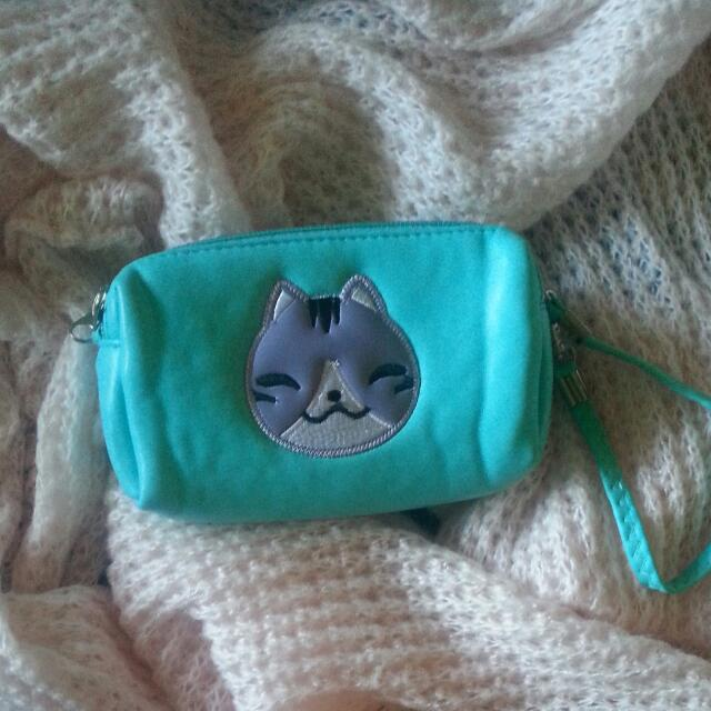 Kitty Purse