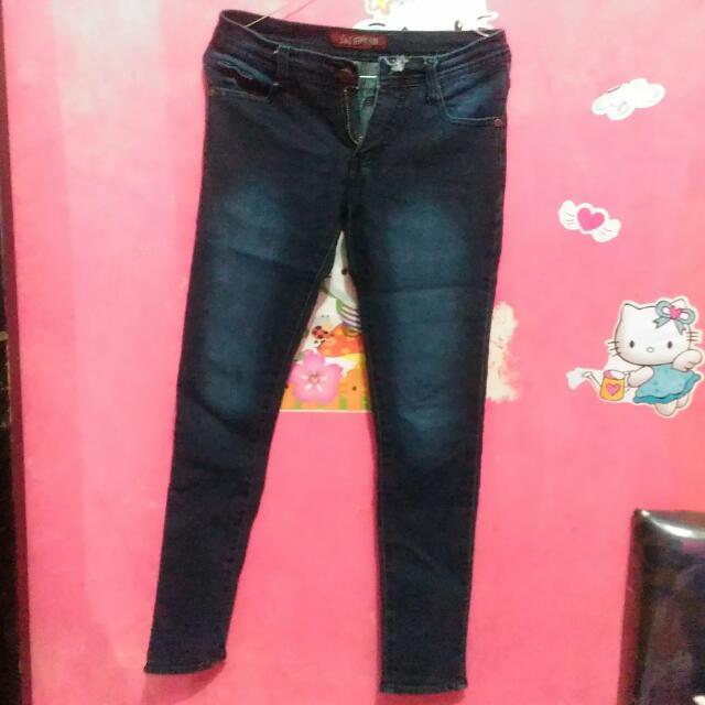 L&O Jeans