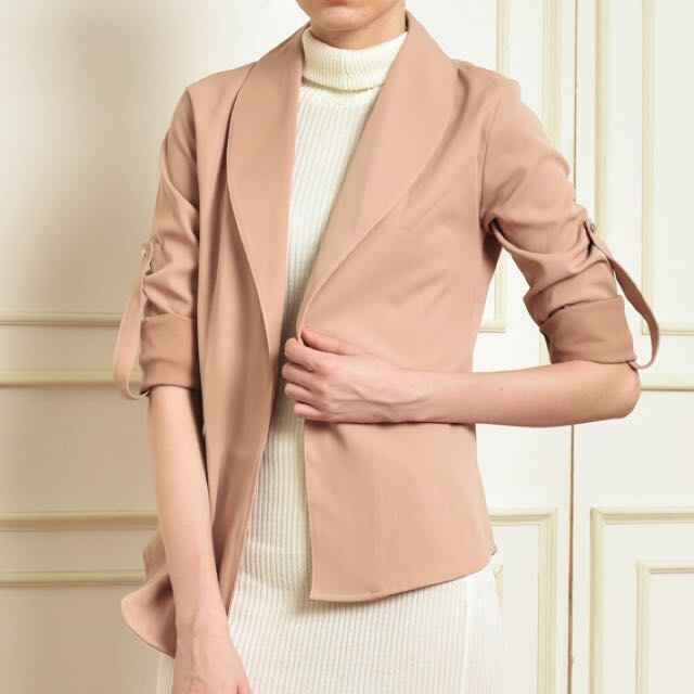 LOOKBOUTIQUE SALEM BLAZER