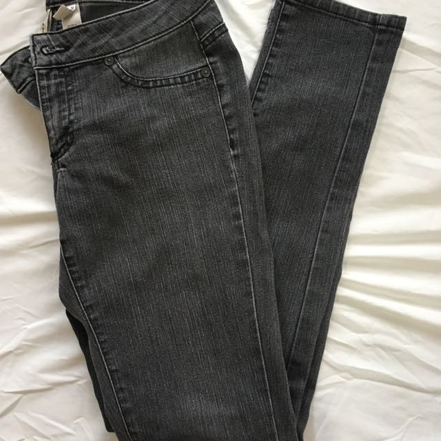Mango Jeans Size 4 - Small