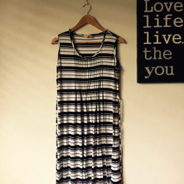 Miller (maternity) dress