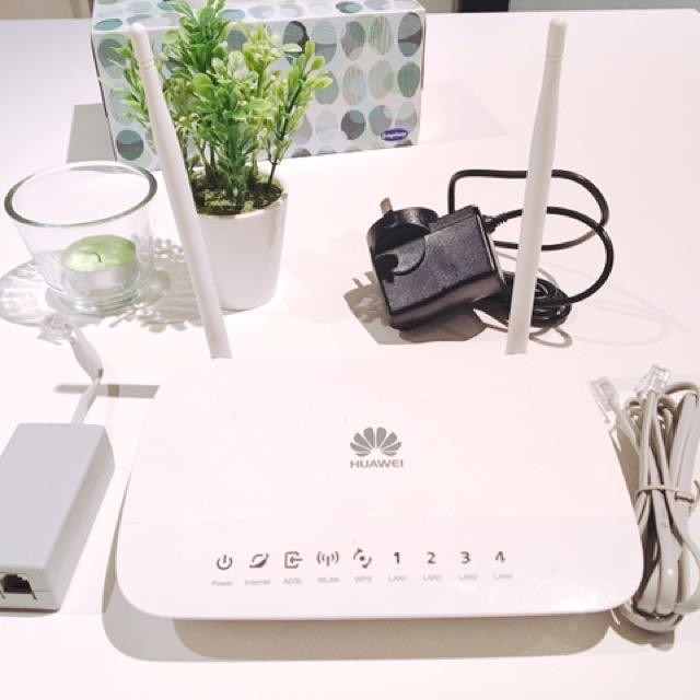 Modem ADSL2 - HUAWEI H532d