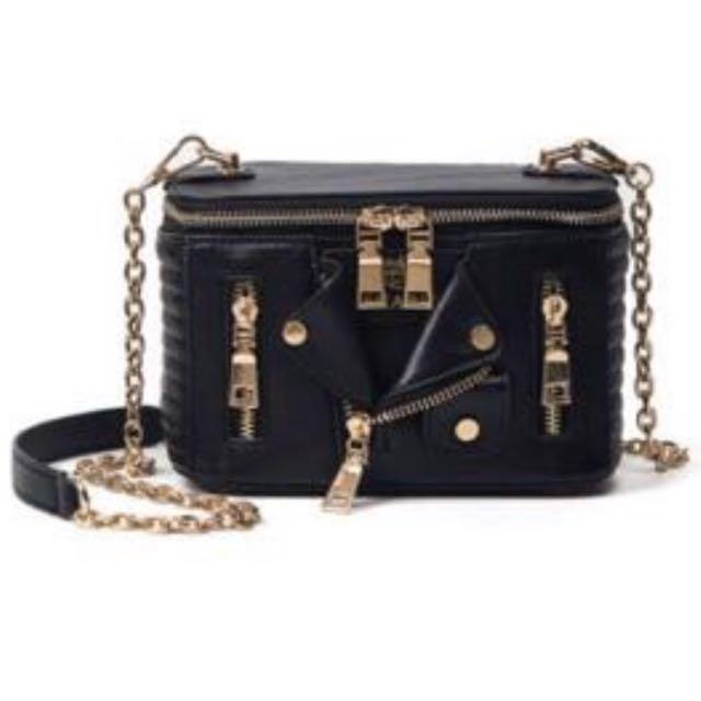 Moschinoo Chained bag