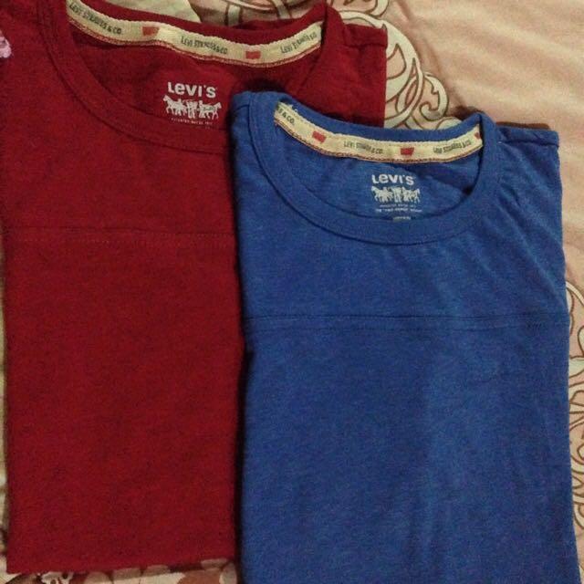 NEW Levis Shirt
