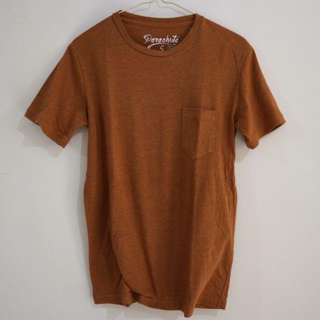 Parachute Brown T-shirt