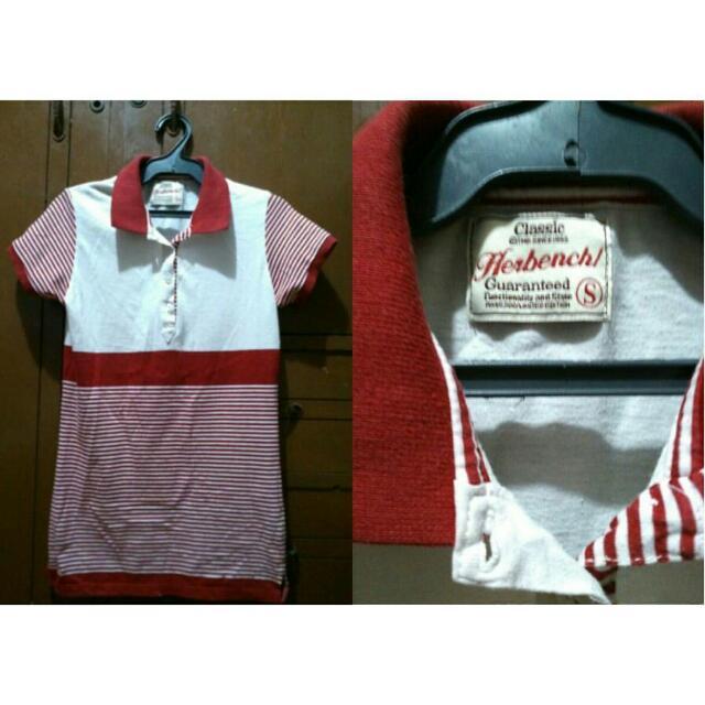 Polo Shirt (herbench)