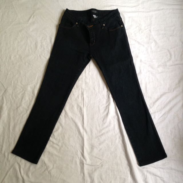 Preloved Freego Jeans