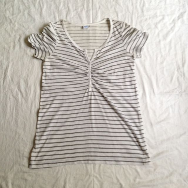 Preloved Maternity Shirt