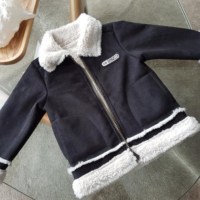 Pumpkin Patch Jacket 12-18 Months, Near New, Perfect Condition