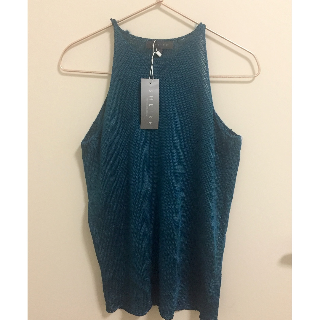 SHEIKE 'Heatwave Knit' size S - brand new with tags RRP. $39.95
