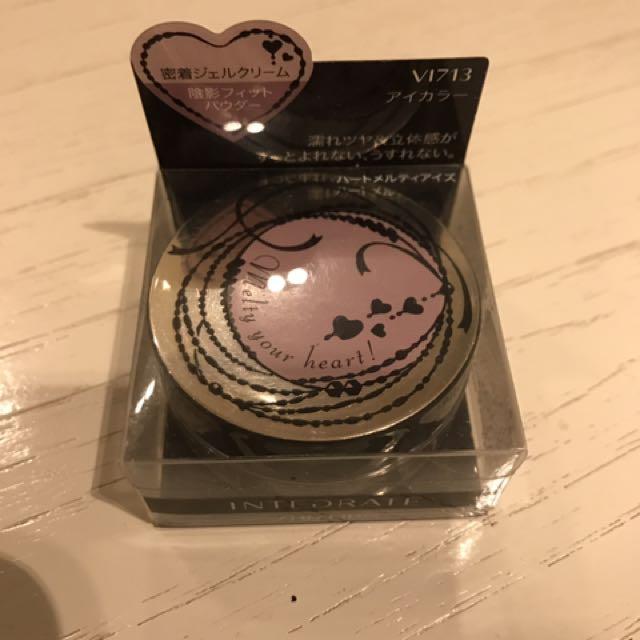 Shiseido Eye shadow
