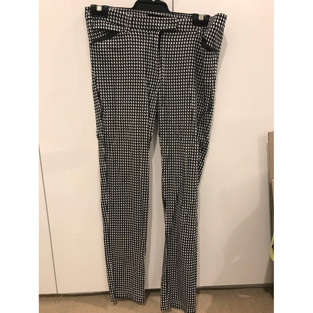 Size 10 Dotti Work pants