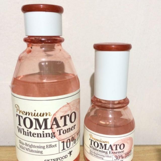 SkinFood Premium Tomato (skincare)