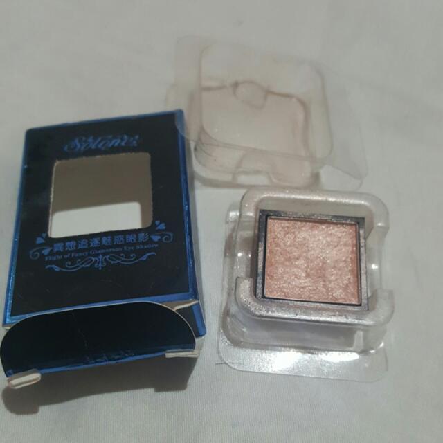 Solone Single Eyeshadow (Refill)