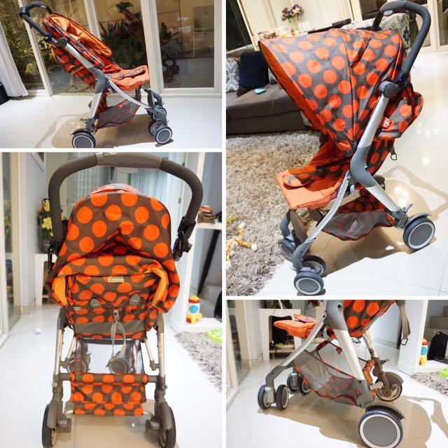 Stroller Good Baby (gb) , Tipe: Beaula