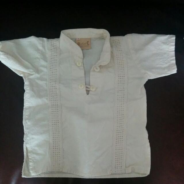 Tiny Baby Top, 12-18month