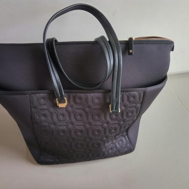 Torry Burch Tote Bag