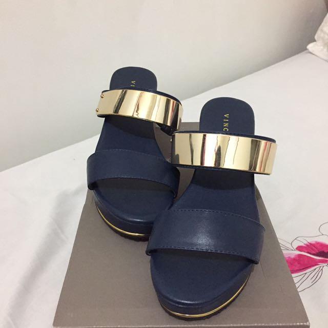 Vincci Malaysia Shoes