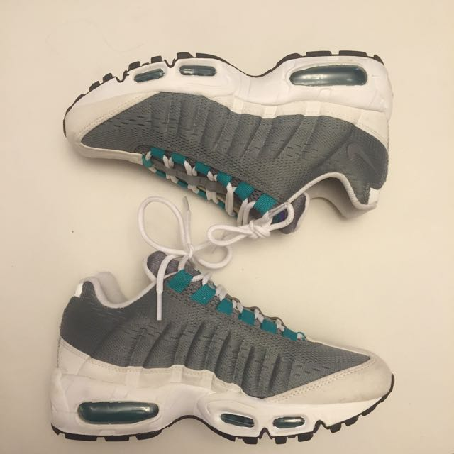 Wmns Air Max 95 Size US6.5