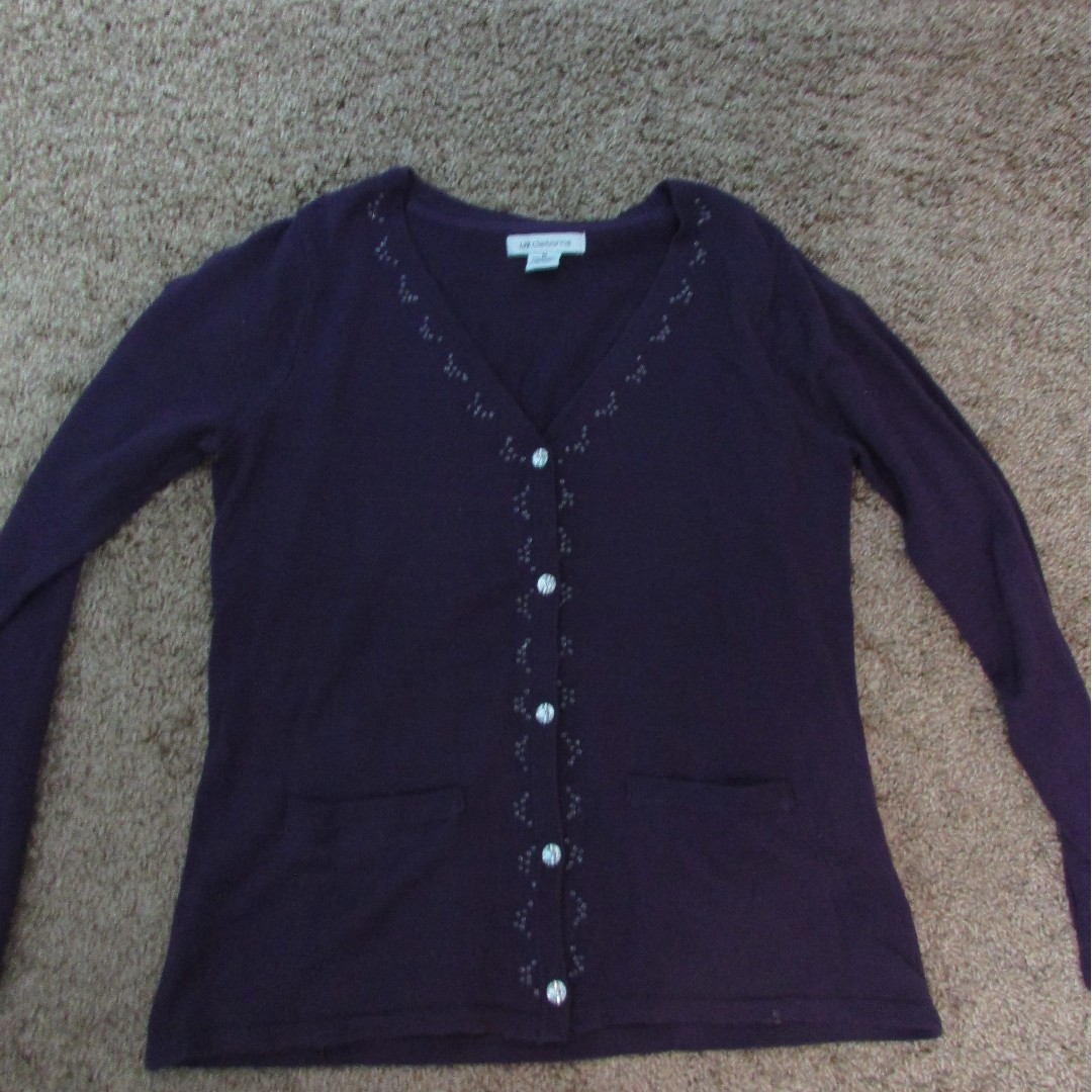 Womens Brand New Tops Med