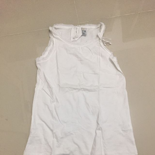 Zara kids Sleeveless