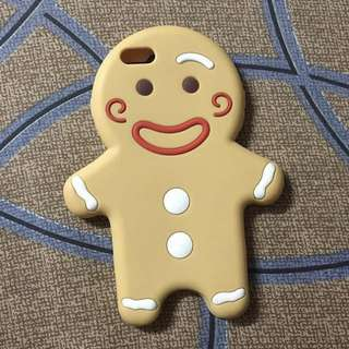 Ginger Bread Case for iPhone 6