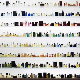 Perfume Decant List