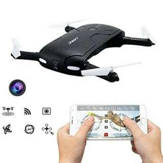 Pocket Dron Selfie