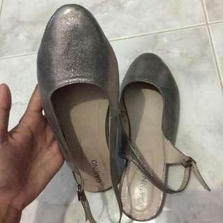 Flatshoes Gabino Sz 38