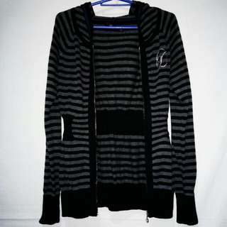 DBNI Stripes Jacket Small