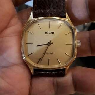 Rado Automatic Dress Watch