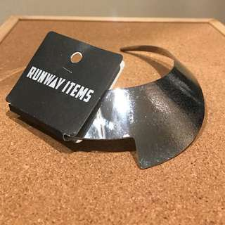Runway Items Kalung Silver