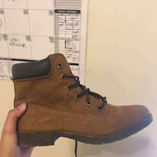 Payless American Eagle Boots